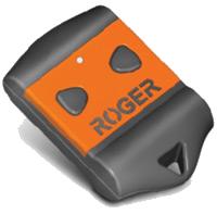 Пульт ду Roger H80/TX2R