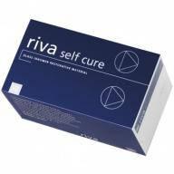 Riva Self Cure, SDI (Химического  отверждения, Цвет А2 А3, фото 2