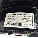 ВЕНТС ОВ 2Е 200, VENTS OV 2E 200 - осевой вентилятор низкого давления, фото 5