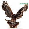 Фигурка орла статуэтка с расправленными крыльями ES103, фото 3