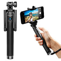 Монопод для селфи Spigen Selfie Stick S520