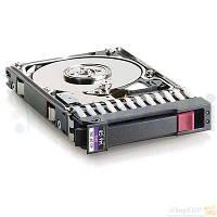 """Жорсткий диск  HP 2,5"""" SAS 146GB 15K  (512547-B21)"""
