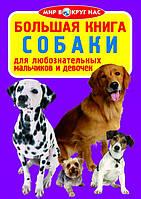 БАО Большая книга. Собаки