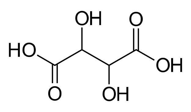 Тартаровая кислота