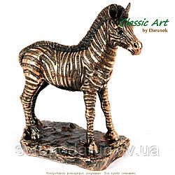 Статуэтка зебра фигурка от Classic Art ES624