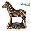 Статуэтка зебра фигурка от Classic Art ES624, фото 3