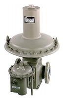 Регулятор давления газа Itron RBE 4012 DN 50 (с ПЗК SSV 8500)