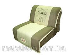Кресло-кровать FUSION A / ФЬЮЖН А FA90 1150х900х870мм    Давидос , фото 3