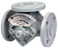 Трехходовой клапан VDF 3 1000 DN65 kvs=90