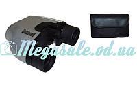 Бинокль Bushnell с PVC чехлом: кратность 8х, пластик + стекло