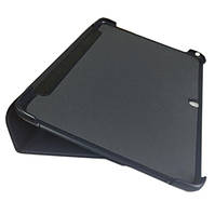 "Чехол для планшета Samsung Galaxy Tab 3 10.1"" (P5200, T510, Т5210) Slim Magnetic Stand - Dark Blue"
