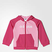 Детская толстовка Adidas favourite (Артикул: AK2637)