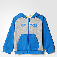 Детская толстовка Adidas favourite (Артикул: AK2636)