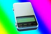Весы ювелирные 6285PA 200 г (0,1)+чашка Pocket Scale