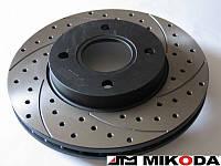 Тормозной диск Alfa Romeo ATM0309