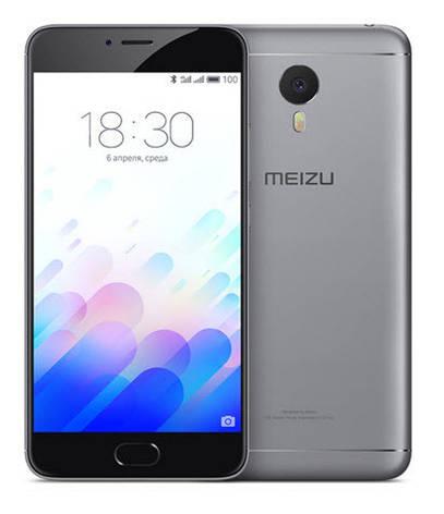 Смартфон Meizu M3 Note (3Gb+32Gb) (Grey) Гарантия 1 Год!, фото 2