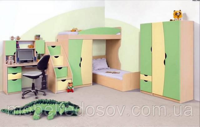мебельная система саванна