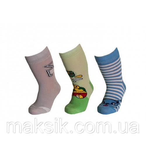 Детские носки  Дюна  р.8-24
