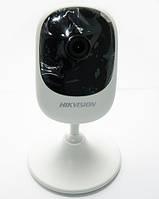 IP видеокамера Hikvision DS-2CD1402FD-IW (2.8 мм)