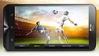 Противоударная защитная пленка на экран для ASUS ZenFone Go TV
