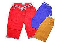 Коттоновые шорты для мальчиков, Nice Wear, размеры 140,152,158,158, арт. GC-1522