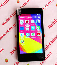 """Копия Samsung F12 -  duos, 4,5"""", Android, Wifi, 1+2GB, фото 3"""