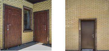 Александровские двери