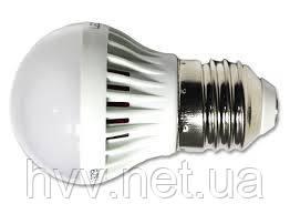 Лампа светодиодная Led lamp E27 3W