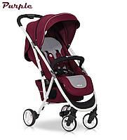 Коляска прогулочная Euro-Cart Volt Purple