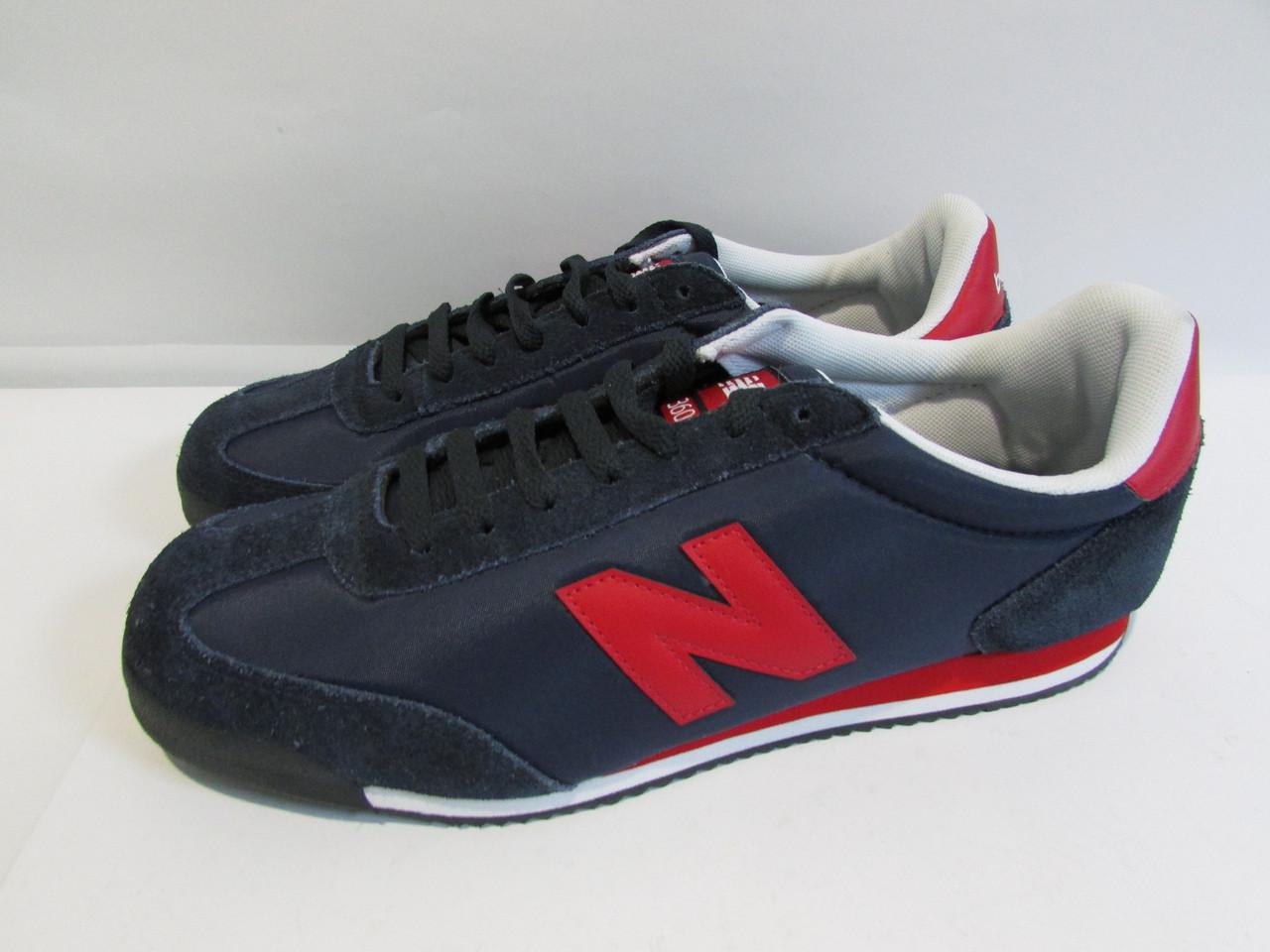 Мужские кроссовки New Balance. Товары и услуги компании