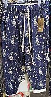 Летние брюки 7 расцветок разм от 42,44,46 купить недорого