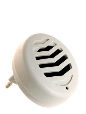 ВК-0523-Е ультразвуковой отпугиватель мышей, тараканов и др. насекомых