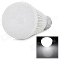 Лампа светодиодная Led lamp E27 9W 3000К Alesto. Тёплый белый.