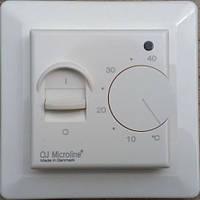 Механический терморегулятор для теплого пола OJ Electronics MTN-1991 с датчиком температуры пола