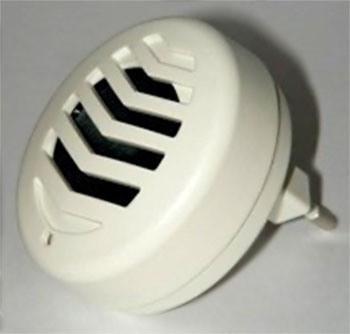 ВК-3523-Е электронный ультразвуковой отпугиватель мышей, тараканов и др. насекомых