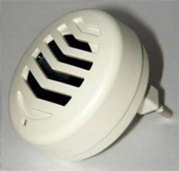 ВК-3523-Е электронный ультразвуковой отпугиватель мышей, тараканов и др. насекомых, фото 2