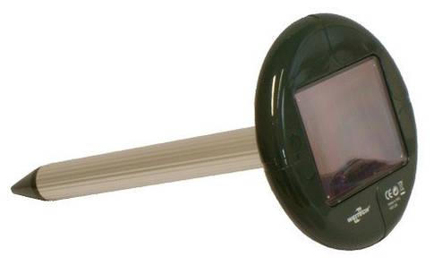 ВК-0677 отпугиватель кротов ультразвуковой, фото 2