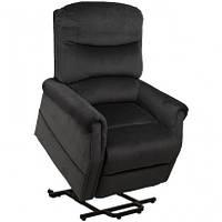 Подъемное кресло с двумя моторами EDE (серое) OSD-EDE AD03-1LD
