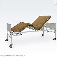 Кровати медицинского назначения
