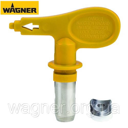 Сопло Wagner 211 Trade Tip3 (форсунка, дюза) для агрегатов окрасочных