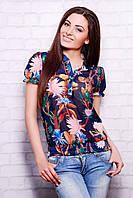 Блуза женская интернет магазин | блуза Весна к/р