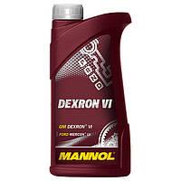 Трансмиссионное масло MANNOL DEXRON VI 20л