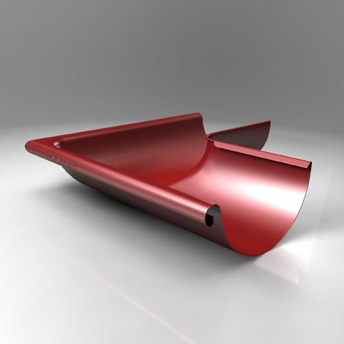 Угол внешний 90 KE Roofart Scandic Prelaq 125 мм