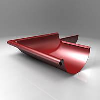 Угол внешний 90 KE Roofart Scandic Prelaq 125 мм, фото 1