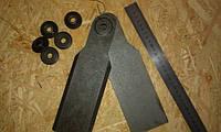 Нож на жатку КМС -6 50 420 комплект, нового образца