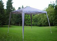 Садовый павильон, шатер, тент 2,4 х 2,4 м