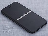 Чехол для iPhone 6/6s - Seven-days Stellar series, черный