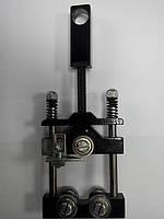Инструмент KMS для удаления наружного полупроводящего слоя