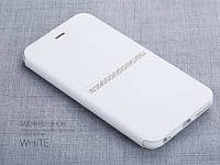 Чехол для iPhone 6/6s - Seven-days Stellar series, белый