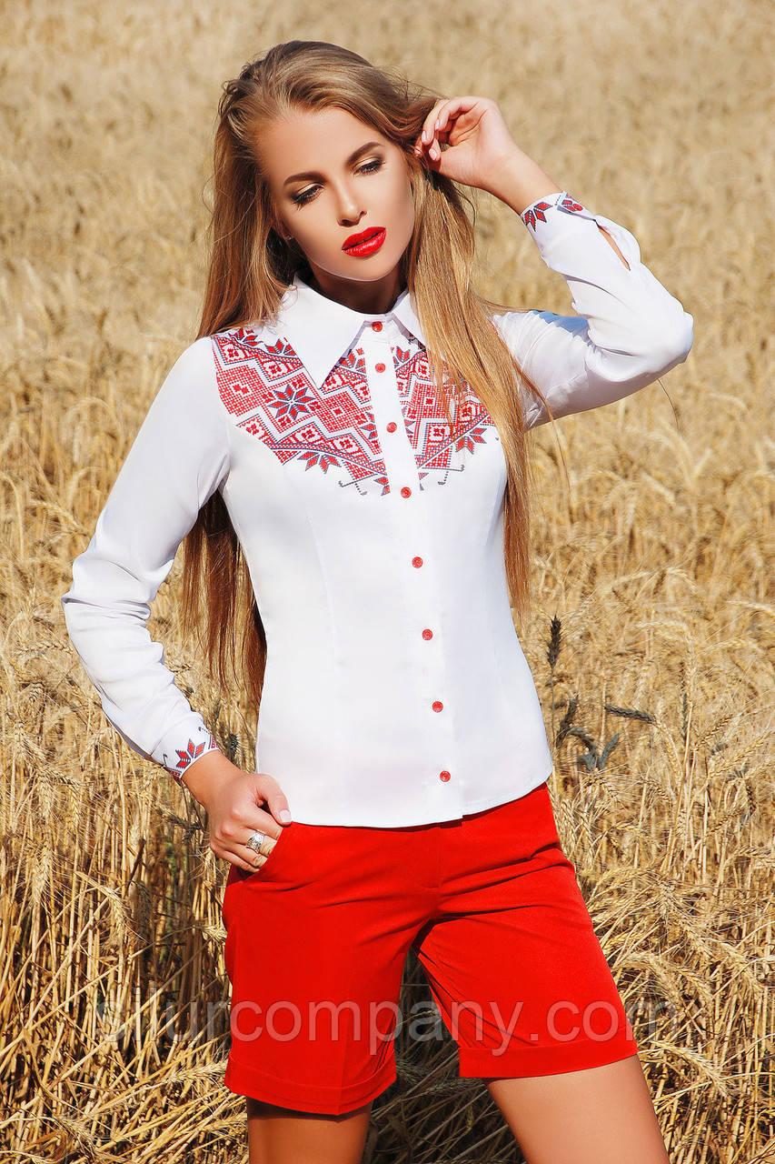 4a5b3e9b562 Женские рубашки в украина